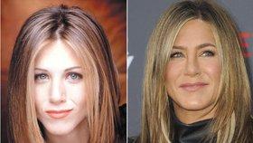 Na trendy kašlou! Které celebrity nosí celý život stejný účes?