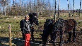 Český cirkus kvůli koronaviru uvázl bez peněz v Lotyšsku: Místní se o zvířata i majitele postarali