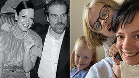 Lily Allenové koronavirové prázdniny s dětmi nesvědčí: Zestárla o deset let!