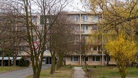 Druhá oběť v domově v Litoměřicích: Senior (†85) zemřel v nemocnici, personál čeká na výsledky