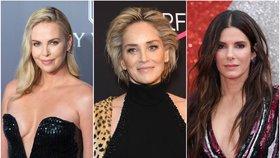 Celebrity, které se nebojí adopce: Kdo poskytl domov opuštěným dětem, i když měl své vlastní?