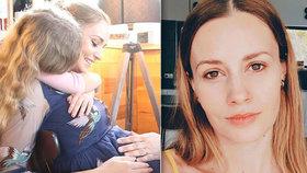 Vyděšená moderátorka The Voice: Kvůli koronaviru nemůže vidět své dítě! Už měsíce