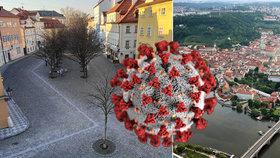 Koronavirus skládá účty: Praha 1 eviduje ztrátu stovek milionů, částka nemusí být konečná