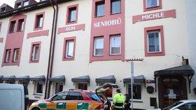 Koronavirus v pražském domově pro seniory v Michli: Zemřelo už 6 stařečků, 36 je nakažených