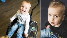 Smrtelně nemocné děti dostaly výjimku kvůli nejdražšímu léku: Ty české mají ale smůlu