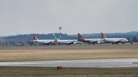 Další ranvej na pražském letišti? Komplikace! Radní nesouhlasí se změnou územního plánu