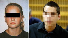 Vrah Barborky (†13) z Kmetiněvsi je na svobodě: Odmala byl chladný a jiný, popsal spolužák