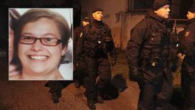 Policie pátrá po handicapované Kláře (20): Odešla z domova a už se nevrátila