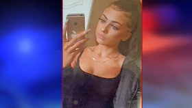 Dívka (16) zmizela před několika dny: Marně po ní pátrá policie