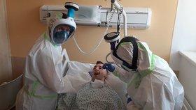 Koronavirus opět zavírá nemocnice na jihu Moravy: Zákaz návštěv kvůli zdraví pacientů