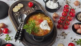 Recepty z kysaného zelí na posílení imunity a hubnutí. Objevte kouzlo této potraviny!