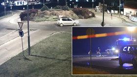 Případ sraženého Jiříka (†16) policie odložila: Viník se nenašel
