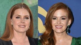 Celebrity, které jsou si tak podobné, až nás to dohání k šílenství!