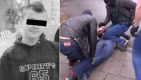 Lukáše (†22) brutálně zavraždili a tělo zakopali v lese! Po pěti letech zatkli dva podezřelé