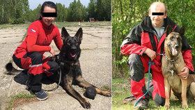 Další předčasné úmrtí u pražských záchranářů: Zemřel kolega Petry (†35) přejeté na Smíchově