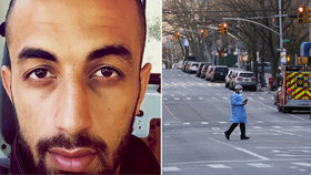 Mladík se přiznal k vraždě otce v karanténě: Kus těla snědl!
