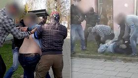 Brutální vražda u Olomouce: Bezdomovec vzal na cyklistku sekeru! V lednu ho pustili z vězení