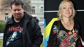Nešťastná Dominika Gottová: Problém s rozvodem kvůli koronaviru!