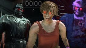 Prohnilost na síti. Recenze Resident Evil: Resistance