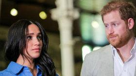 Harry prozradil Meghan tajemství svého života: Tohle o něm předtím nikdo nevěděl!