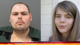 Muž (27) zavraždil mladou dívku (†19) a její tělo rozčtvrtil! Policisté našli pilku i stopy tkáně