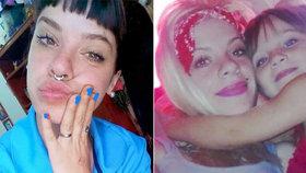 Muž brutálně zabil svou exmanželku: Našli ji v pytli napůl zahrabanou v zemi