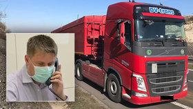 Viktor tragicky zemřel v Polsku: Po několikatýdenním boji se jeho tělo dostalo do Česka!