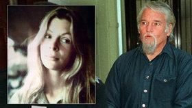 """Hippie guru """"vraždící jednorožec"""" a spoluzakladatel Dne Země: Zkompostoval přítelkyni"""
