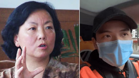 Odhalili čínskou pravdu? Zmizelý novinář se objevil, slavné autorce vyhrožují, další jsou fuč