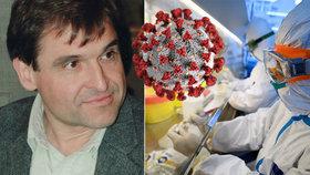 Expert o laboratoři ve Wu-chanu: Dělali tam šílené věci, aby upravili koronavirus