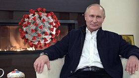 Putin ztrácí pevnou půdu pod nohama: Vyčerpaní doktoři si stěžují na mizerné platy, zmínili i lži