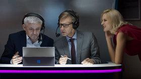 Sexy Barbora Mottlová dává rady ohledně ženského orgasmu. Život je hra se vrací na Mall.tv