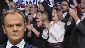 V Polsku budou o prezidentovi hlasovat poštou. Bojkotujte to, radí expremiér