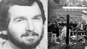 Bratr disidenta Pavla Wonky znovu u soudu: Za smrt ve vězení dostala rodina almužnu!