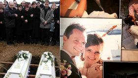 Otec v Tušicích vyvraždil vlastní děti, po letech se do míst vrátil zločin! Sousedé mají strach