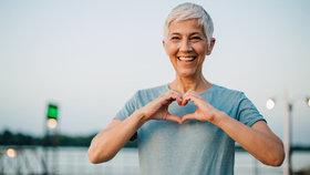 Jak si udržet železné zdraví a žít do stovky? Tyto tipy a rady odborníků vám napoví, co přesně dělat