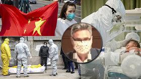 Lhala Čína? Expertka řeší zmizelé lidi i data o mrtvých, z Česka zní volání po vyšetřování