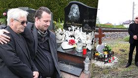 """6 let od smrti Bartošové (†48): Rychtář truchlil se """"zlodějem kabátů"""" a koledoval si o malér"""