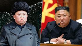 Diktátor Kim Čong-un nemůže chodit nebo stát, tvrdí bývalý velvyslanec