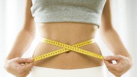 14 způsobů, jak zhubnout zdravě!