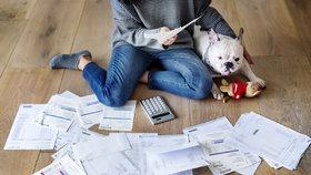 Rychlá půjčka na půjčku jako cesta do (dluhového) pekla