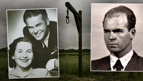 Před komunisty chtěl utéct, ale obětoval se pro přátele. Václava Švédu (†34) před 65 lety popravili