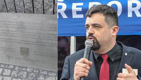 Řeporyje mají pomník vlasovcům! O jeho umístění rozhodla ruská televize