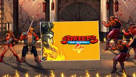 Vezměte pouliční verbež trubkou po hlavě a pak ji pobodejte! Recenze Streets of Rage 4