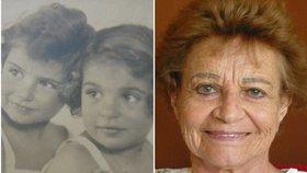 Manžel zahynul v Dachau, vzala jsem si nakonec jeho přítele, vzpomíná pamětnice Ilsa Maier