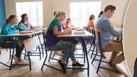 Rodiče nám nadávají, stěžují si učitelé. Chybí pravidla pro uzavírání škol, Plaga slibuje změnu