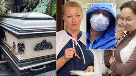 """Dvě mrtvé lékařky a doktor """"vypadli z okna"""": Jsou to vraždy, Putin lhal, míní český expert"""