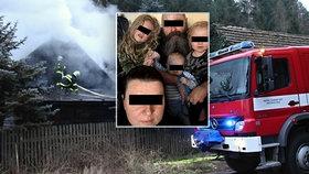 Při požáru přišli o syna i celý majetek: Vladimír a Věra promluvili o tragédii i novém přírůstku do rodiny