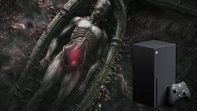 Xbox Series X vystrkuje růžky! 10 nejočekávanějších her pro konzoli nové generace
