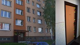 Tragédie v Ostravě: Dva mrtví po požáru na sídlišti! Byt vzplál od svíčky